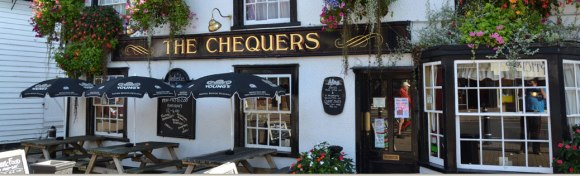 the chequers billericay