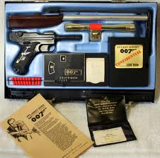 007 spy kit for kids james bond